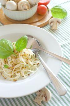 Free Spaghetti Stock Photo - 14609790