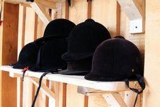 Jockey Hats