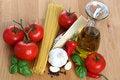 Free Basic Pasta Royalty Free Stock Image - 14624376