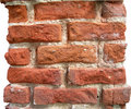 Free Detail Of Brick Columns. Royalty Free Stock Photography - 14629067