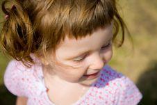 Free Child Royalty Free Stock Photo - 14623115