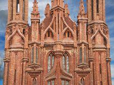 Free Gothic. Stock Photos - 14623533