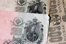 Free Russian Money Stock Photos - 14624003