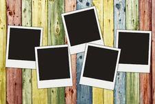 Free Blank Photos Royalty Free Stock Photography - 14624757