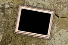 Free Empty Frame Royalty Free Stock Images - 14625279