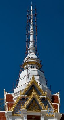 Free The Pagoda Stock Image - 14625611