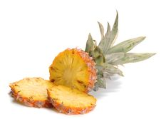 Free Pineapple Royalty Free Stock Image - 14625636