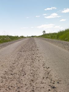 Free Dirt Road Stock Photo - 14626290
