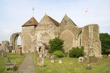 Free Winchelsea Church Stock Photo - 14626700