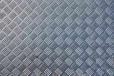 Free Texture Of Metal Plate Royalty Free Stock Image - 14627486