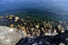 Free Sea With Beach Stock Photo - 14627580