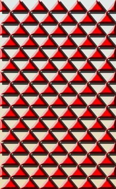Free Pyramid Texture Royalty Free Stock Photos - 14627918
