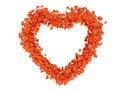 Free Hearts Stock Photography - 14630312