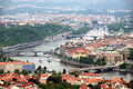 Free Prague S Bridges Royalty Free Stock Photo - 14631595
