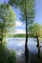 Free Blue Lake Stock Images - 14631704