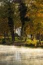 Free Autumn Evening Stock Photo - 14631960