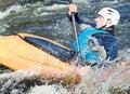 Free Kayaker Royalty Free Stock Photos - 14632418
