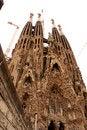 Free Sagrada Familia Stock Photos - 14632523