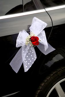 Free Just Married Stock Photo - 14630280