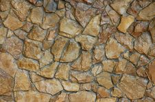 Free Stones Texture Royalty Free Stock Photo - 14631515
