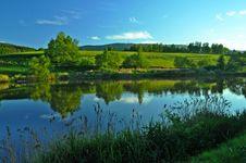 Free Landscape Stock Photo - 14631740