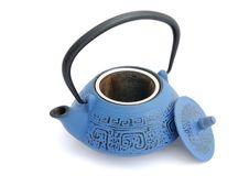 Free Teapod Opened Stock Photography - 14634082