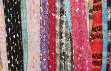 Free Thai Textile Stock Photos - 14634183