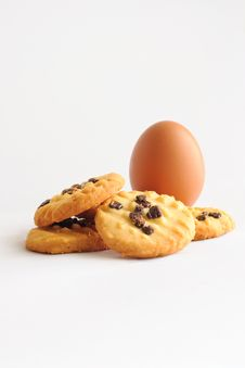 Free Cookies Stock Photo - 14634450