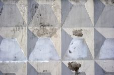 Free Concrete Wall Stock Image - 14637141