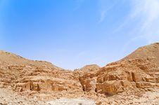 Free Desert Stock Images - 14638234