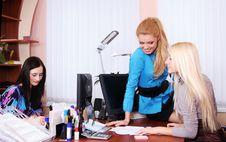 Free Teamwork Stock Photos - 14639063