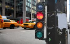 Free Traffic Light Stock Photos - 14639233