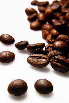 Free Coffee Beans Stock Photo - 14639290