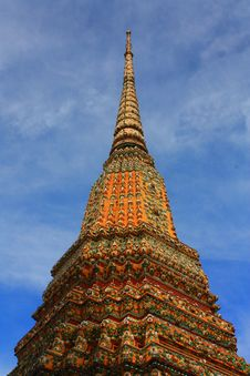 Free Pagoda Stock Photography - 14639912