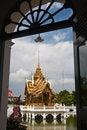 Free Bang Pa-in Palace Stock Images - 14643054