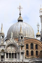 Free Basilica Of San Marco Royalty Free Stock Images - 14644019