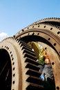 Free Gear Wheel Stock Image - 14649091