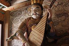 Free Buddha Royalty Free Stock Photography - 14642137