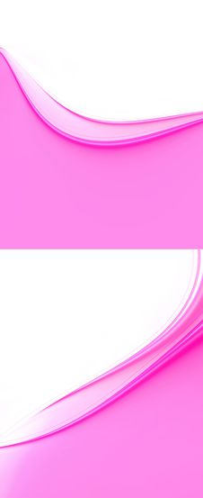 Free Pink Backgrounds Royalty Free Stock Photo - 14642455