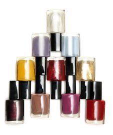 Free Varnish For Nail Stock Photos - 14643183