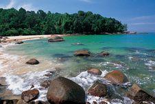 Free Phuket Island, South Of Thailand Stock Photography - 14643222