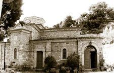 Free Kremaston Monastery Stock Photo - 14643940