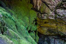 Free Dikteo Andro Cave Stock Photography - 14644012