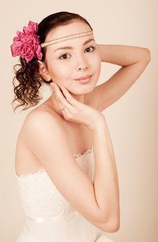 Free Bride Stock Photos - 14645693