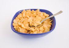 Free Cornflakes. Royalty Free Stock Image - 14645956