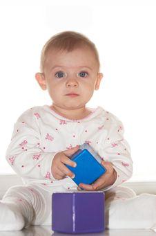 Free Baby Royalty Free Stock Photos - 14646728