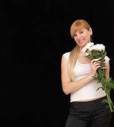 Free Woman Stock Photography - 14646732