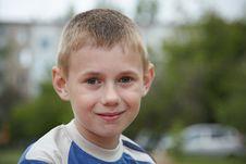 Free Child Stock Photography - 14646792