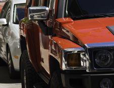 Free Traffic Jam Royalty Free Stock Photos - 14648388