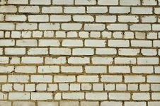 Free Gray Brick Wall Stock Photography - 14648692